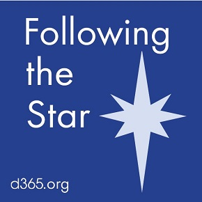 Advent devotional series Following the Star returns to Passport's devotion website