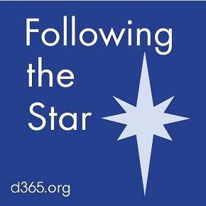 Advent devotional series Following the Star returns to Passport's devotionwebsite