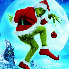 Lessons from theGrinch