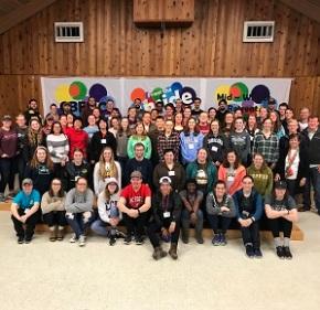 Cooperative Baptists invest to sustain collegiateministry