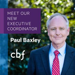 Baxley unanimously selected to leadCBF
