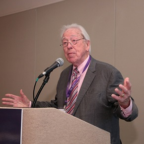 CBF mourns death of visionary Baptist leader Jimmy Allen