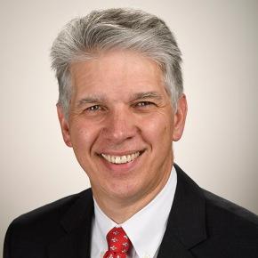 CBF Chaplain Ron Oliver named president of Association of ProfessionalChaplains