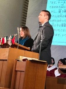 Tokiwadai Sermon