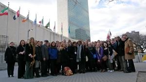 Photo 2 -AiA Participants
