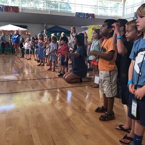 Raleigh congregation serves refugee and immigrant community through VBS