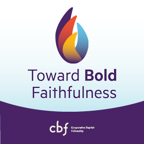 "The Fellowship's Path ""Toward Bold Faithfulness"""