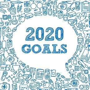 Goal-setting for 2020