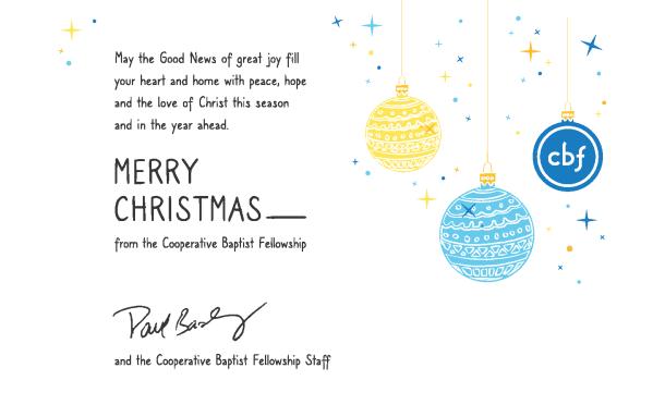 Inside christmas card 2019