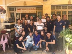 Khmer Class