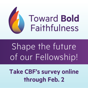 Confidence in Bold Faith