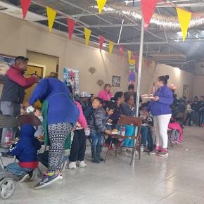 Fellowship Southwest joins coalition to launch desert immigrantshelter