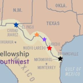 Despite viral pandemic, border pastors persist in ministry torefugees