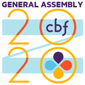 CBF General Assembly — Experience it Online!