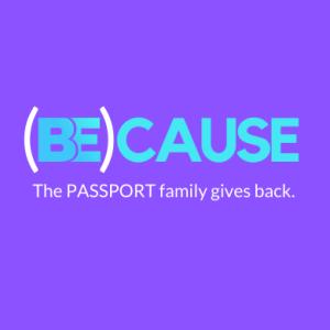 BeCause - Passport