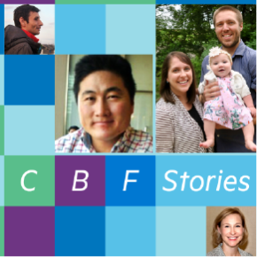 CBF Stories: Life Disrupted with Carson and Laura Foushee