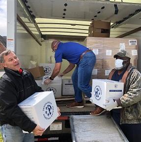 CBF Announces Coronavirus ReliefFund