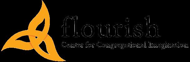 LARGE Flourish Logo