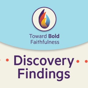 CBF Discovery Findings coming soon, let us hear from you