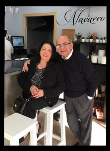 Diane & Carlos Navarro