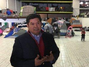 Juvenal González, 2018