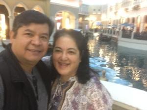 Maria & Juvenal González 2