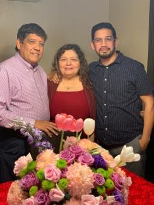 Rebeca Jimenez Flores