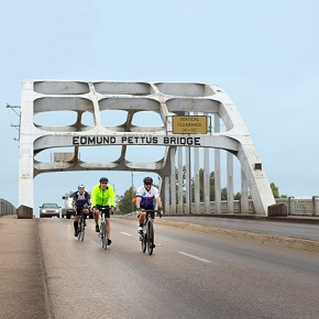 Cycling, Civil Rights and Rural Poverty