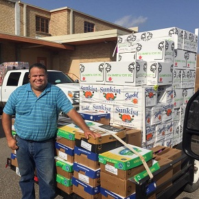 Rio Grande Valley churches adapt ministries to serve suffering neighbors