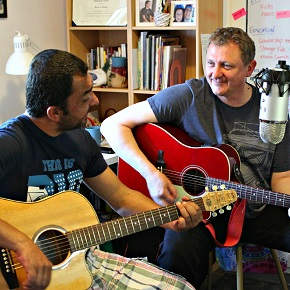 Roma Voices Project Amplifies Community through Music