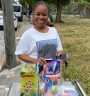 OT mom receives Care Kit
