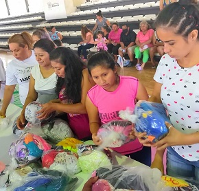 Matamoros immigrant ministry endures perfect storm