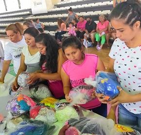 Matamoros immigrant ministry endures perfectstorm