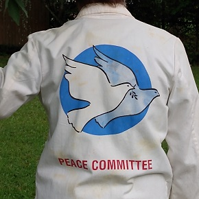 Congregations Promoting Peace in Volatile Times – Reflections from a South African-bornMediator