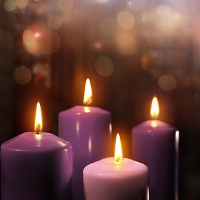 A Litany of Lament for Liberation: An Advent Reflection