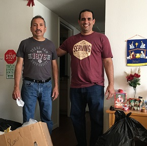 Houston church provides timely Advent offering to Matamoros ministry