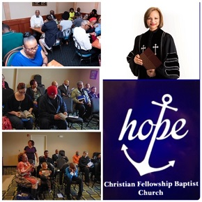 Extending Hope in Roanoke Rapids