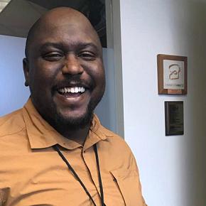CBF Names Emory Student Co'Relous Bryant as 2021 VestalScholar