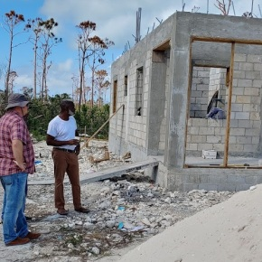 CBF Disaster Response in the Bahamas Following Hurricane Dorian: The Rest of the Story
