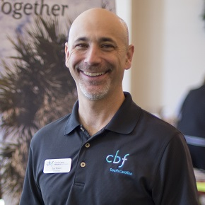 CBF names Jay Kieve to new abuse prevention and response advocate position