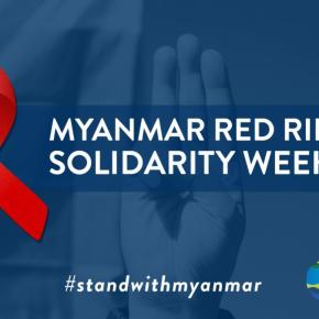 Baptist World Alliance to Host Myanmar Solidarity Weekend
