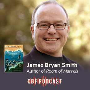 CBF Podcast: A Conversation with James Bryan Smith