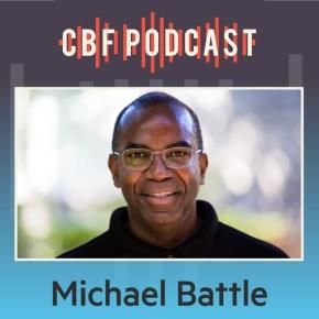 CBF Podcast: Michael Battle, A Spiritual Biography of DesmondTutu