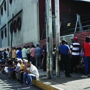 Amid multiple crises in Venezuela, FAMILIA provides support to local pastors inneed