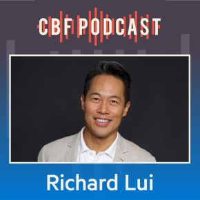 Richard Lui, The Unexpected Power ofSelflessness