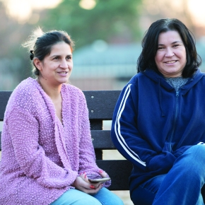 Hope & Hospitality that Feel Like Family: Mirsada'sStory