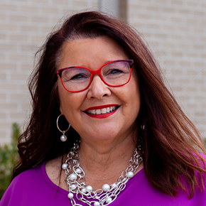 Alabama lay leader Debbie McDaniel to become CBF Moderator-Elect at 2021 GeneralAssembly