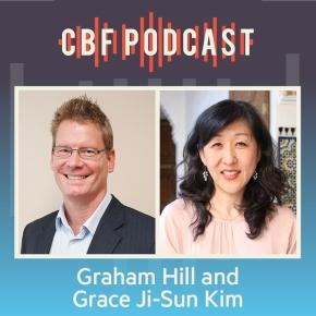 Grace Ji-Sun Kim and Graham Hill, Healing Our BrokenHumanity
