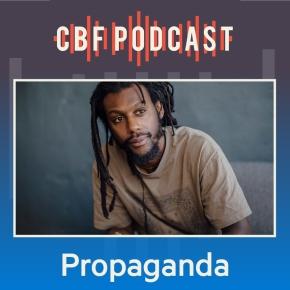 CBF Podcast: Propaganda,Terraform