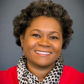 Up Close with Patricia Wilson: Friday she will become CBF's newModerator